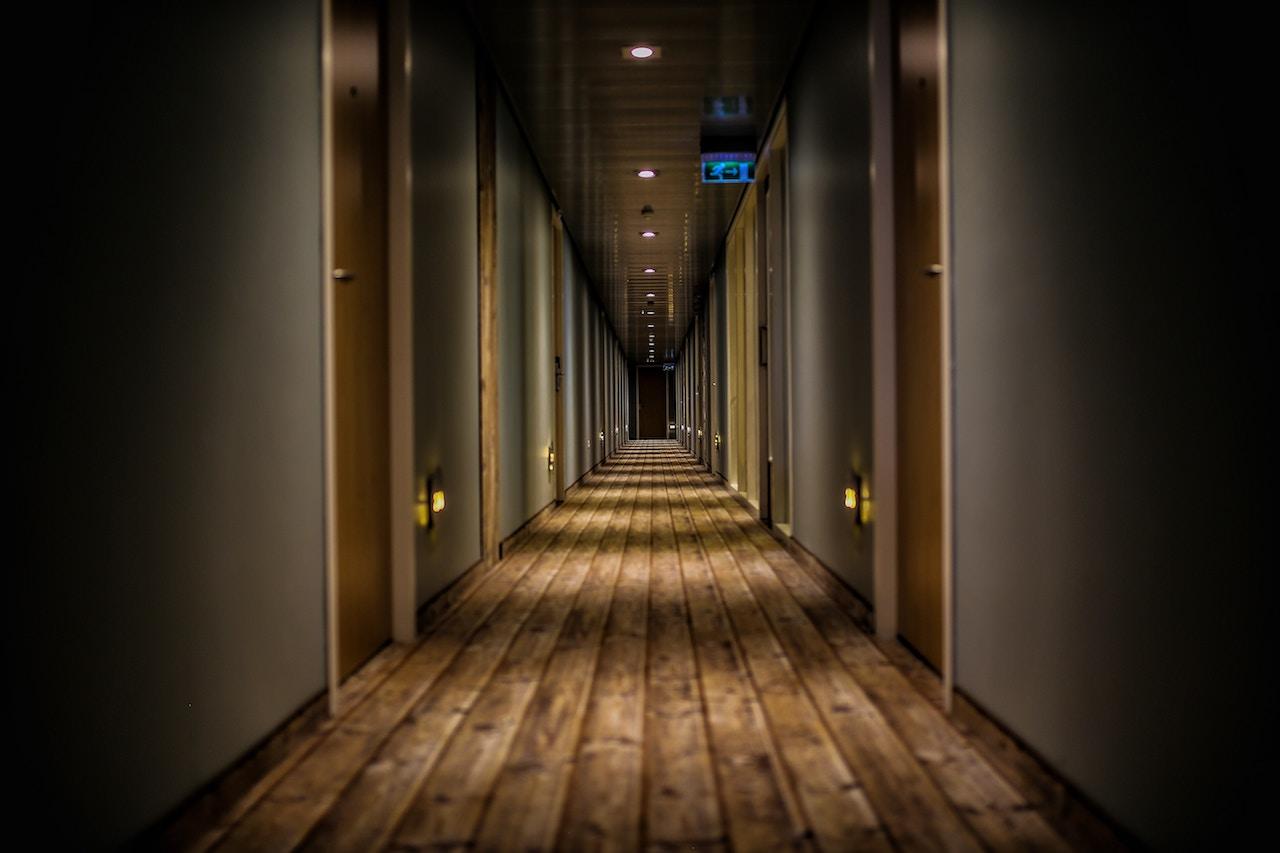 Hotell Damius